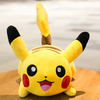 25/40/50cm Soft Pikachu Plush Toys Pillow Stuffed Animals Pikachu Toy For Girls And Kids Gifts Home Decoration