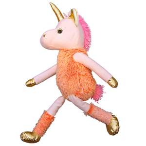 Soft Rainbow Unicorn Plush Toy 65/85 cm Adorable Plush Unicorn Stuffed Animal Unicorn Plush Toys Brand For Children