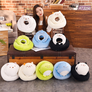 Japanese Animation San-X Corner Bio Super Soft Plush Toys Cartoon Sumikko Gurashi Cute Nap Pillow